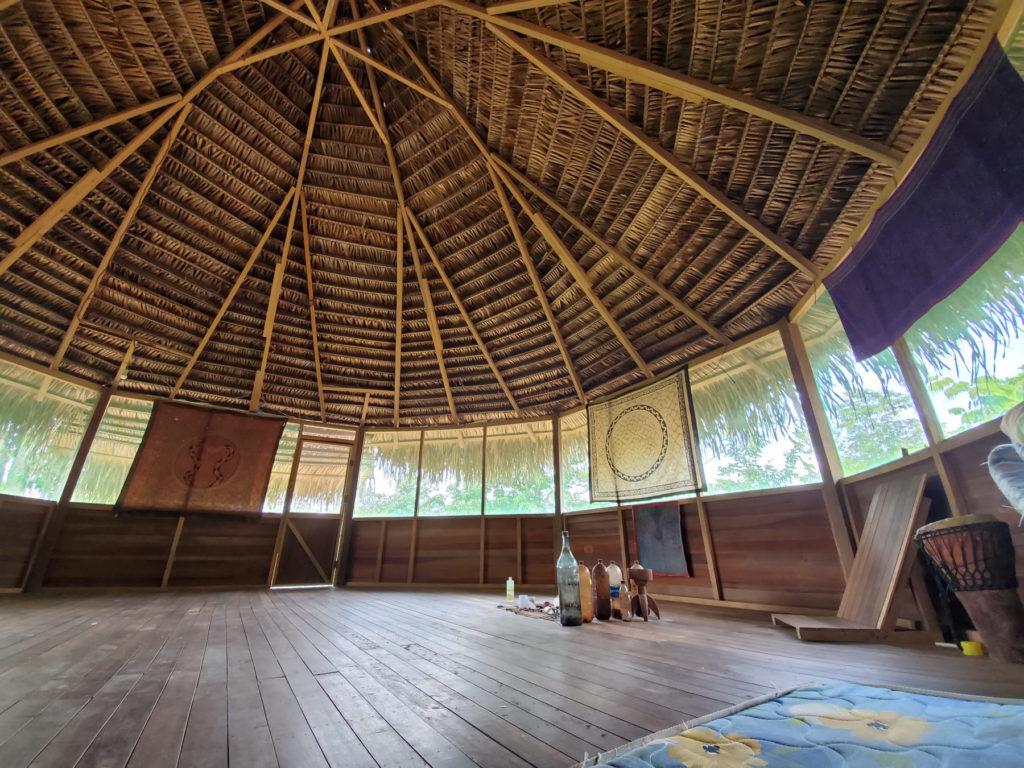 Ayahuasca Retreat Center - Mai Niti Healing Center